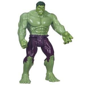 Hasbro avengers hulk 30cm