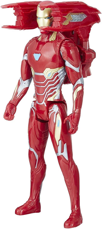 Hasbro Avengers Iron Man 30cm