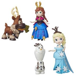 Disney Frozen Small Doll