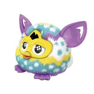 Furby Furblings Special Easter Edition