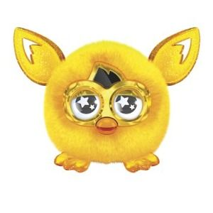 Furby Furblings Golden