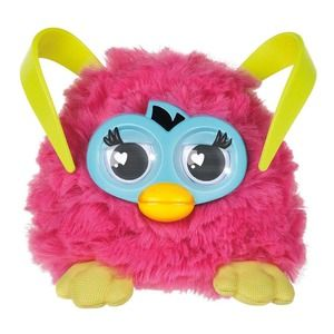 Furby Furby Party Rockets