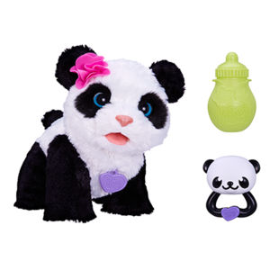 Hasbro FurReal Friends Pom Pom Panda