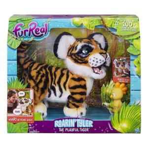 FurReal Friends Tyler La Tigre Giocherellona
