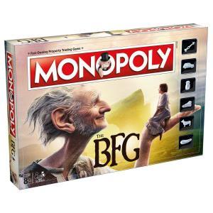 Hasbro Monopoly The BFG