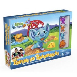 Hasbro Topini in Trappola