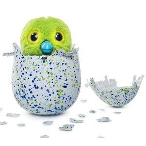 Hatchimals uovo interattivo draggles