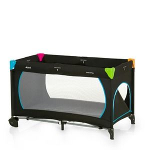 Hauck Dream'n Play Go Plus