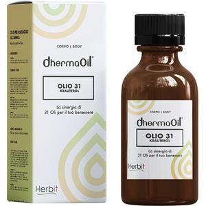 Herbit DhermaOil Olio