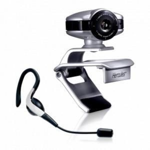 Hercules WebCam Dualpix HD