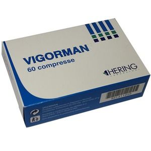 Hering Vigorman 60compresse