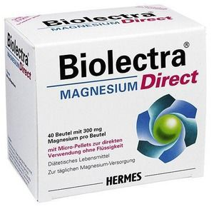 Hermes Biolectra Magnesio Direct