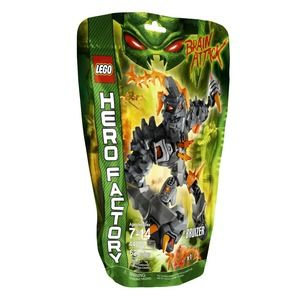 Lego Hero Factory 44005 Bruizer