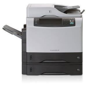 Hewlett packard laserjet m4345x mfp