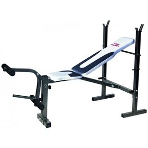 High Power Bench 560