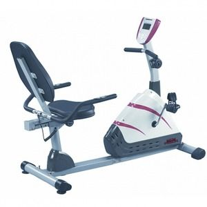 High Power BK 521 Recumbent