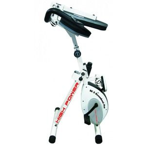 High Power BK X Recumbent Pro