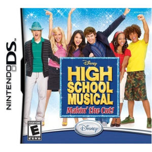 Disney High School Musical: Tutti in Scena!
