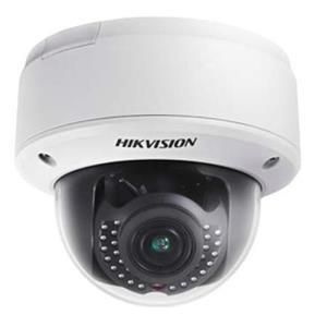 Hikvision Smart IPC DS-2CD4112F-IZ