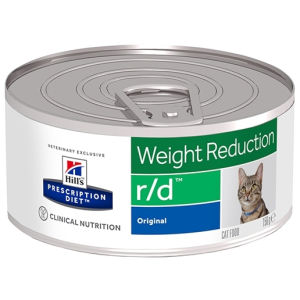 Hill's Prescription Diet Gatto R/D Fegato