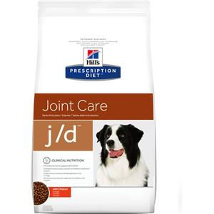 Hill's Prescription Diet Canine J/D Joint Care con Pollo