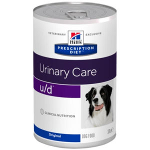 Hill's Prescription Diet U/D Urinary Care - Umido