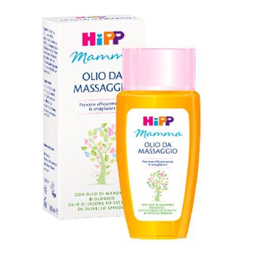 HiPP Olio da Massaggio