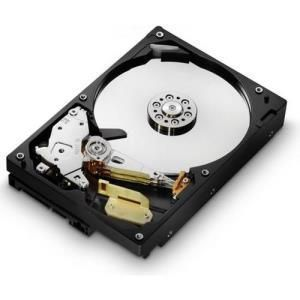 Hitachi Deskstar 7K1000.C 250 GB - 3.5'' SATA-300 - 7200 rpm
