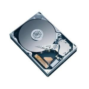 Hitachi Deskstar P7K500 500 GB - 3.5'' SATA-300 - 7200 rpm