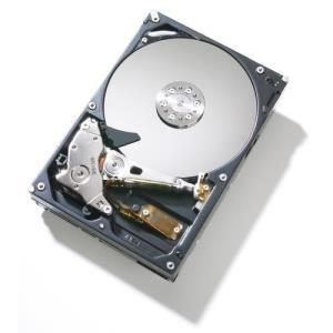 Hitachi Deskstar T7K500 320 GB - 3.5'' ATA-133 - 7200 rpm