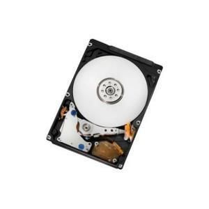 Hitachi IDK Travelstar 1 TB - 2.5'' SATA-300 - 5400 rpm