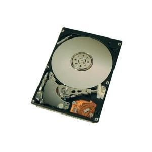 Hitachi Travelstar 5K100 100 GB - 2.5'' SATA-150 - 5400 rpm