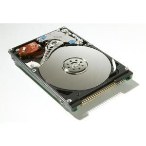 Hitachi Travelstar 5K100 40 GB - 2.5'' SATA-150 - 5400 rpm