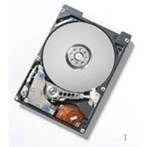 Hitachi Travelstar 5K120 100 GB - 2.5'' SATA-150 - 5400 rpm