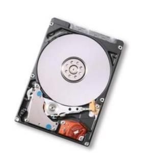 Hitachi Travelstar 5K320 160 GB - 2.5'' SATA-300 - 5400 rpm