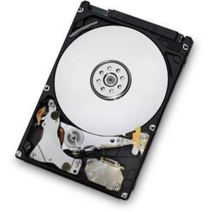 Hitachi Travelstar 5K750 750 GB - 2.5'' SATA-300 - 5400 rpm