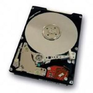 Hitachi Travelstar 5K80 60 GB - 2.5'' ATA-100 - 5400 rpm