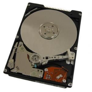 Hitachi Travelstar 80GN 80 GB - 2.5'' ATA-100 - 4200 rpm