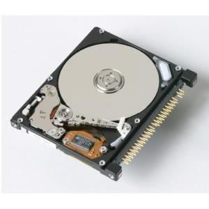 Hitachi Travelstar C4K40 20 GB - 1.8'' ATA-100 - 4200 rpm