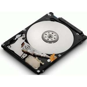Hitachi Travelstar Z5K500 250 GB - 2.5'' SATA-300 - 5400 rpm