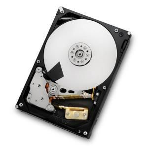 Hitachi Ultrastar 7K3000 2 TB - 3.5'' SATA-600 - 7200 rpm