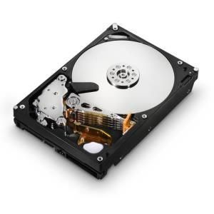Hitachi Ultrastar A7K2000 500 GB - 3.5'' SATA-300 - 7200 rpm