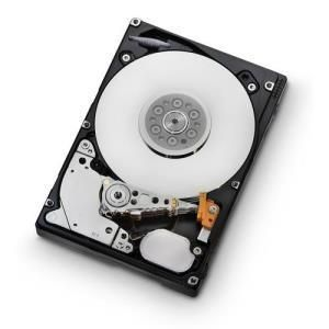 "Hitachi Ultrastar C10K900 600 GB - 2.5"" - SAS-2 - 10000 rpm"
