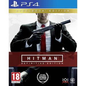 Warner Bros. Hitman Definitive Edition