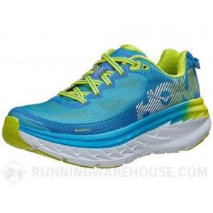 HOKA ONE ONE Scarpa Hoka One One W Bondi 6 Donna Boysenberry/blue Depths