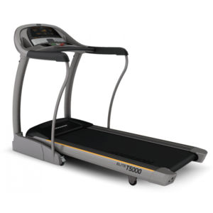 Horizon Fitness Elite T5000