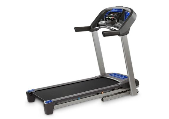Horizon Fitness T101