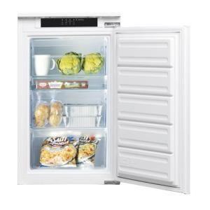 Hotpoint HS2321L HS2322L frigorifero congelatore in plastica mensola in vetro profilo anteriore Trim
