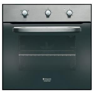 Hotpoint Ariston EHS 51 IX/HA
