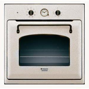 Hotpoint Ariston FT 850.1 AV/HA: confronta offerte e prezzi forno ...
